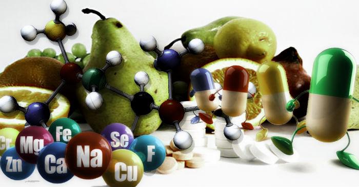 выбрать витамины ребенку