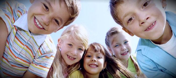 Витамины для укрепления иммунитета детей с 7 лет