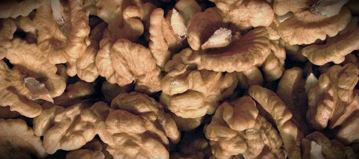 Грецкие орехи и иммунитет