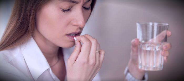 Восстановление иммунитета после приема антибиотиков