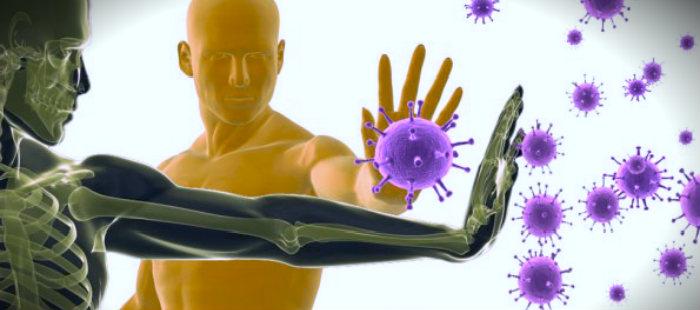 различия иммунитета