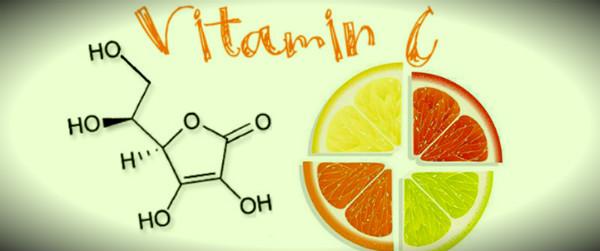 витамин с цитрусы
