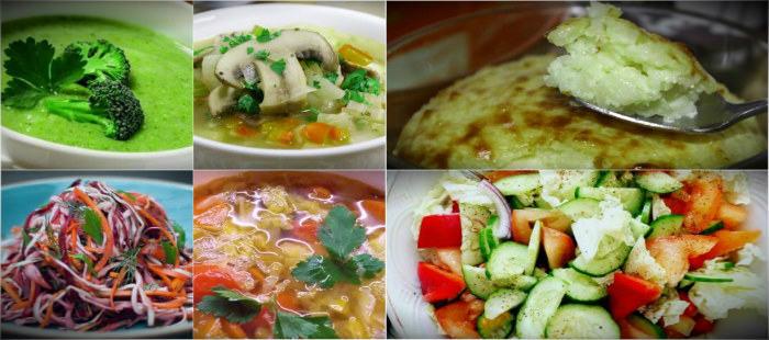ТОП-7 самых полезных блюд и рецепты их приготовления