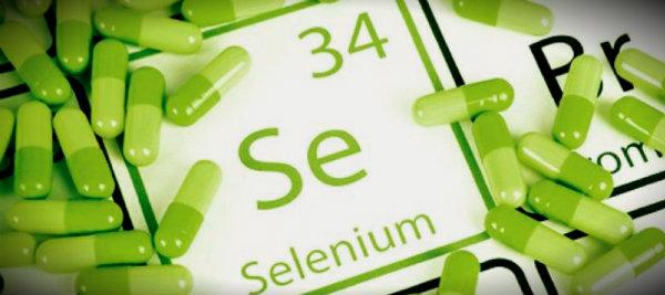 селениум