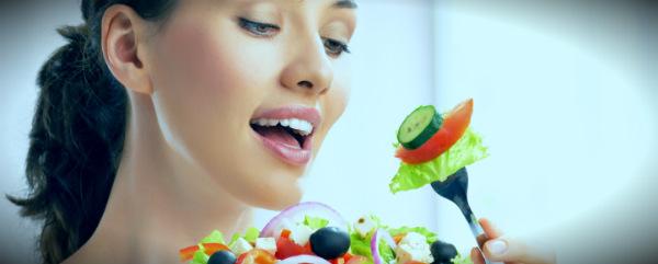еда полезная для здоровья и иммунитета