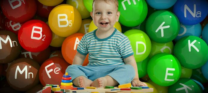 Препараты, повышающие иммунитет у детей