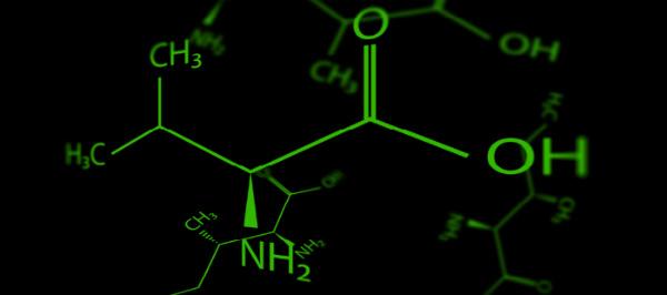 формула аминокислоты