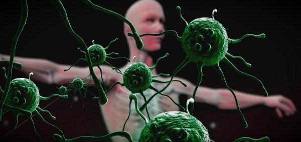 открытия в области иммунитета