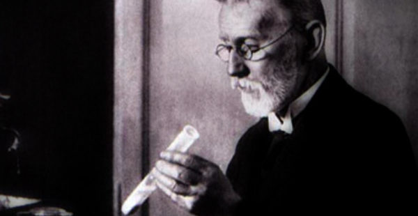 Пауль Эрлих