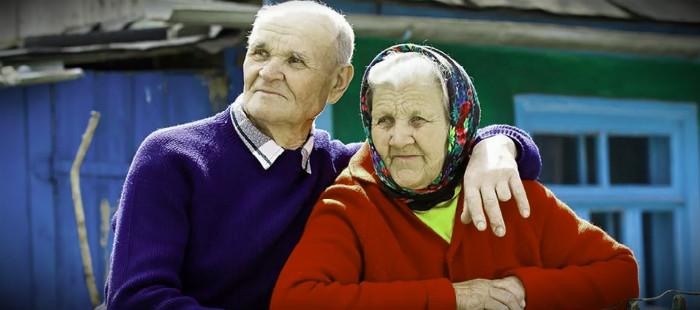 Иммунитет в пожилом возрасте. Особенности иммунитета стариков