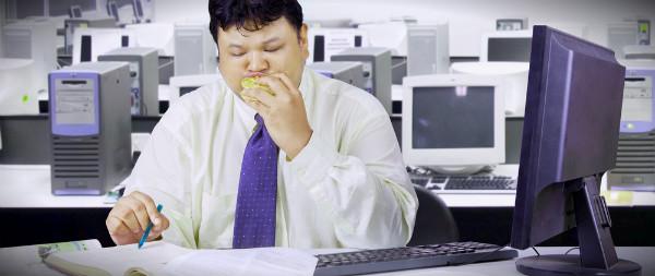 ожирение от малоподвижности