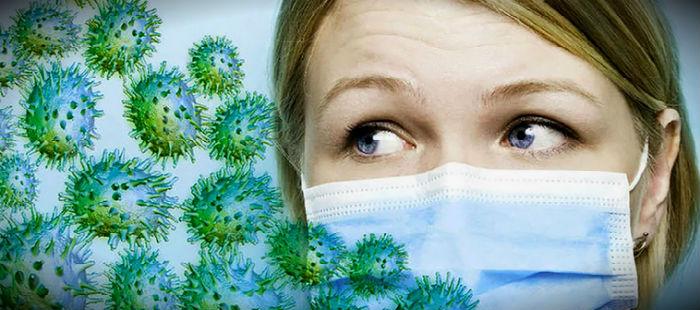 Профилактика сезонных вирусных заболеваний