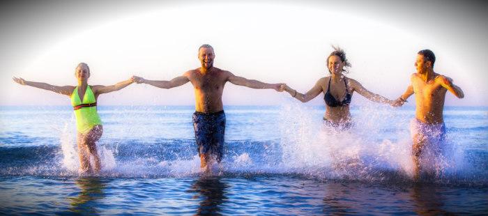 иммунитет и отдых на море