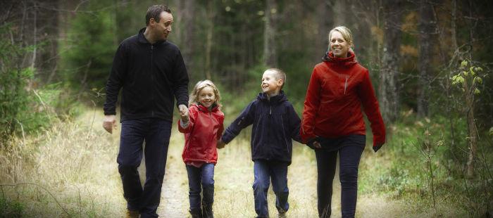 Прогулки на свежем воздухе и иммунитет. Как свежий воздух укрепляет иммунитет?