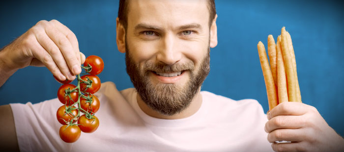 Вегетарианство и иммунитет: мифы и факты