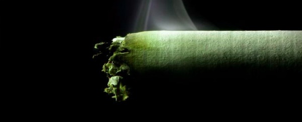 пассивное курение