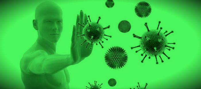 врожденный иммунитет против болезней