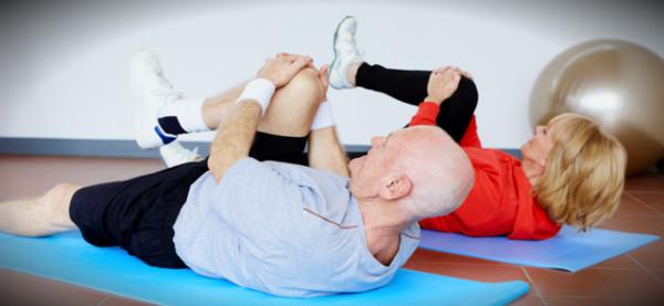 лечение артрита физкультурой