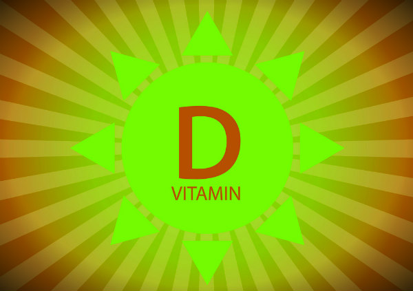 солнце d витамин