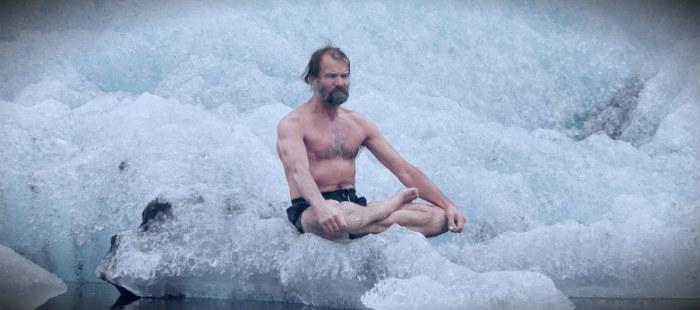 Вим Хоф: метод закаливания «Ледяного Человека»