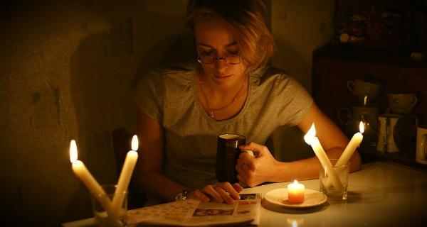 жизнь без электричества