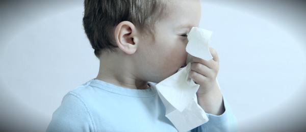 причины снижения иммунитета дошкольника