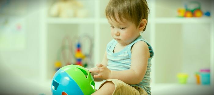 Иммунитет ребёнка в детском саду