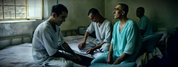 наркоманы на реабилитации