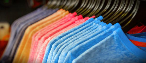синтетическая одежда не для жары