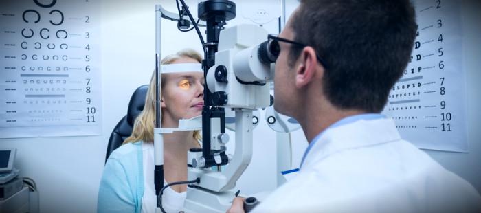 чем занимается офтальмолог