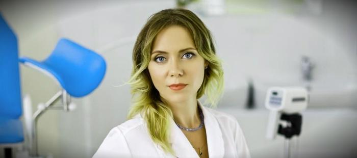 врач сексолог