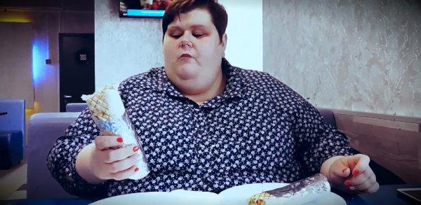 шаурма и ожирение