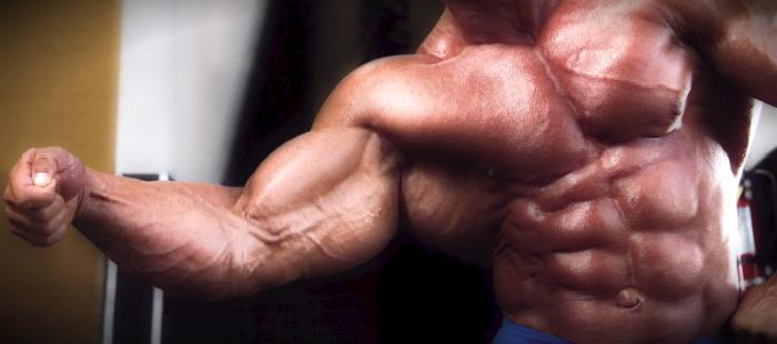 Влияние приёма стероидов на иммунитет