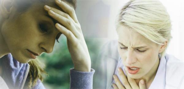 стресс угнетает иммунитет