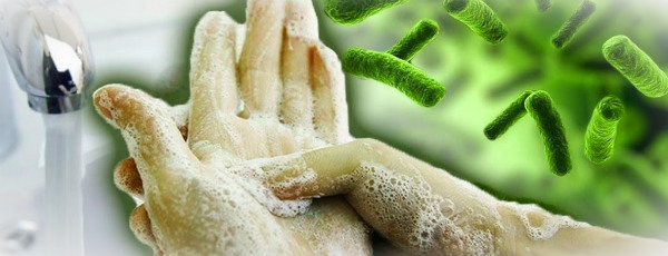 несоблюдение личной гигиенты угнетает иммунитет