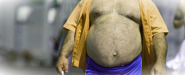 ожирение угнетает иммунитет
