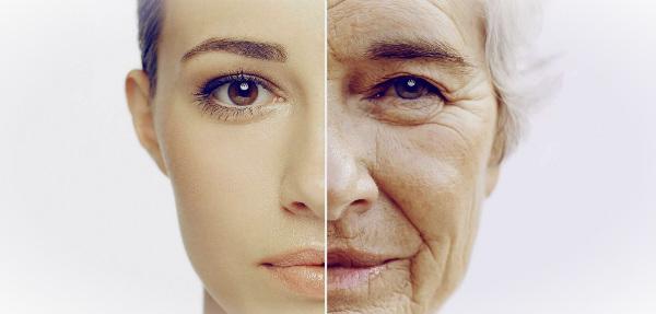 старение организма угнетает иммунитет