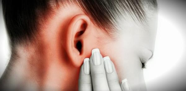 потеря слуха без шапки