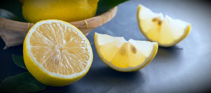 Рецепты с лимоном для повышения иммунитета