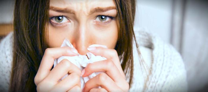 Насморк и осложнения. Какие осложнения бывают после насморка?