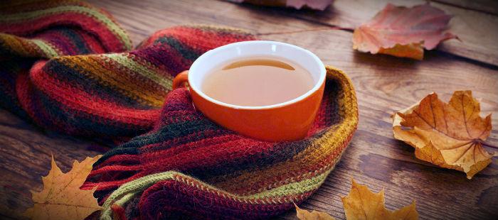 Иммунитет осенью: как не заболеть в сезон простуд?