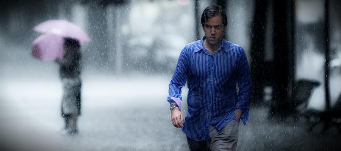 Как не заболеть, если попали под дождь?
