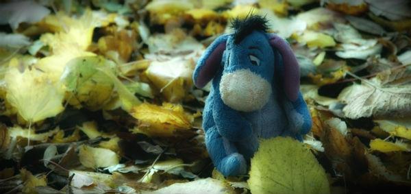 депрессия игрушка