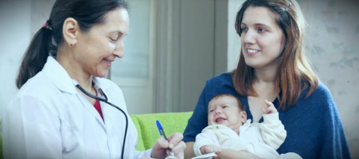 Как поднять иммунитет после родов?