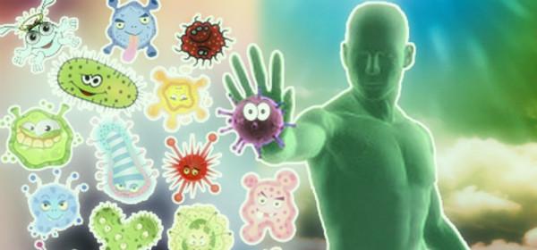 иммунитет от болезней у детей