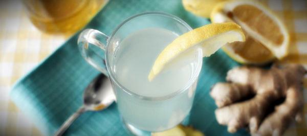 лимонный напиток для детей польза