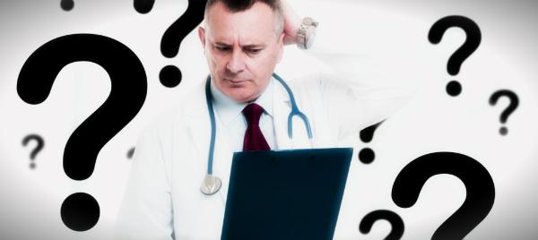 вопросы и болезни