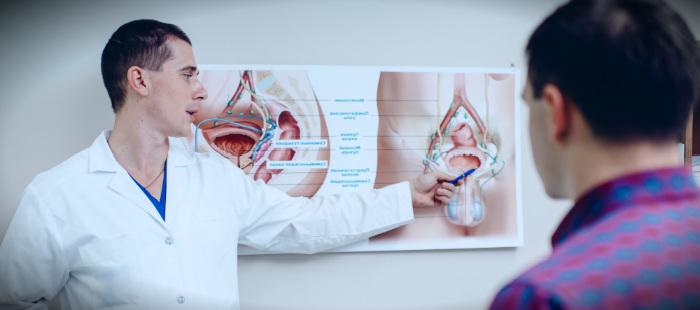 Чем занимается врач-уролог?