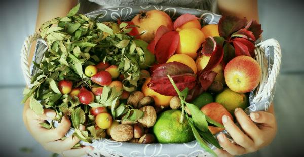 витамины для осени