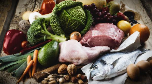 продукты для осени с витаминами